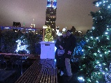 Rooftop bar al 230 Fifth Avenue